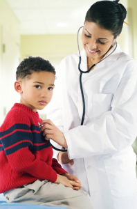 Children Illness