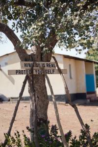 HIVAIDS rural